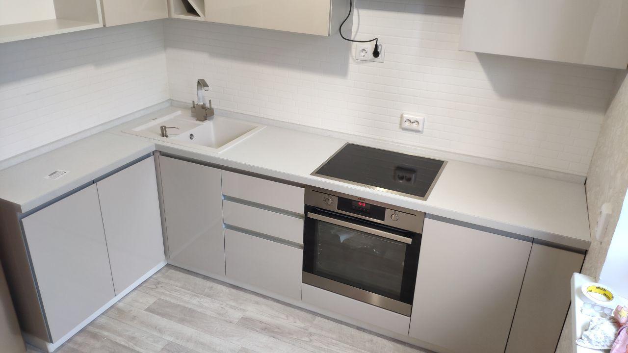 Секреты чистоты на Белой кухне