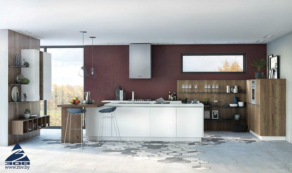 Как освежить кухню без ремонта?