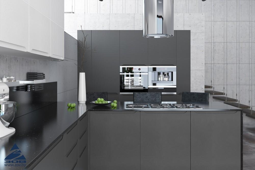 Расположение техники на кухне: бережем силы и время