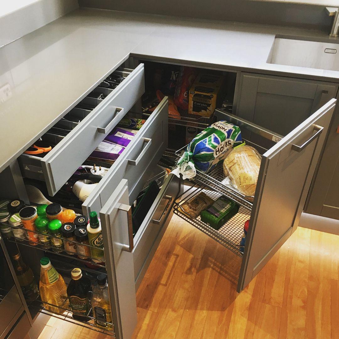 Комплектация кухонного гарнитура